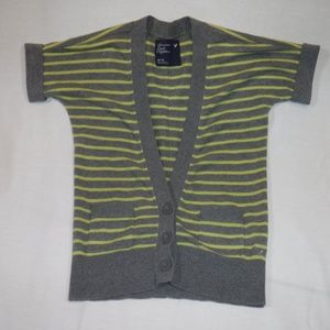 Short Sleeve Sweater by American Eagle